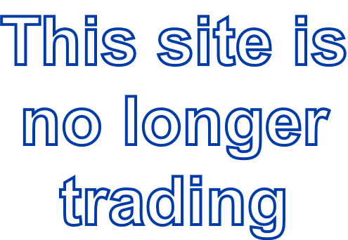 This site is no longer trading
